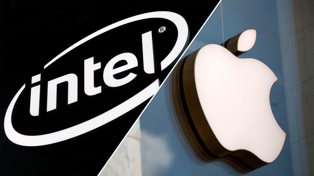 Intel и Apple